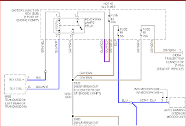 2010 f i have the wiring diagram for the cargo and back supercrew