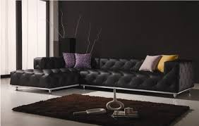 living room ideas with black sectionals. Innovative Cheap Sectionals In Living Room Contemporary With Grey Brown And Red Next To Leather Ideas Black L
