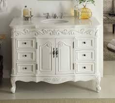 42 Bathroom Vanities Inch Beckham Bathroom Sink Vanity Sw 3882w Aw 42