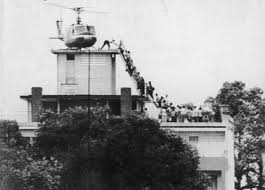 defeat in war. the look of defeat saigon 1975 in war d