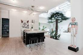 Download Stylish Design Luxury Apartments Kitchen Teabjcom - Nyc luxury studio apartments