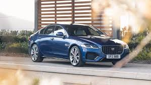 Jaguar's xf luxury sporting business car collection. Jaguar Xf Gets A Refresh For 2021 But Hurry If You Want A V6 Or A Wagon