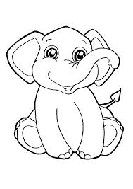 Da Di Disegni Elefanti 45 Colorare Vnnm8yo0wp