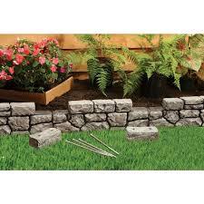 10 ft stonewall border e4 10gy