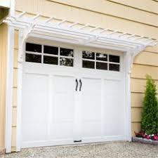 exterior garage door trim kit. how to build a garage pergola | pergola, exterior trim and pergolas door kit t