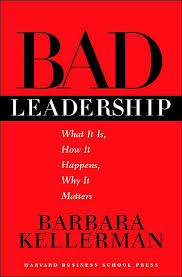 Bad Leadership Quotes Fascinating Cautionary Tales Of Bad Leadership In Government