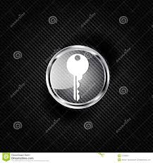 door lock and key black and white. Key Icon, Door Lock Symbol. Protect, Admin. And Black White O