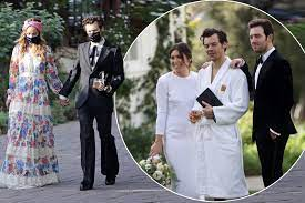Olivia Wilde and Harry Styles are dating