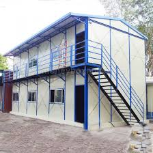 prefab office buildings cost. Malaysia Project Low Cost K Type Prefab House/ Prefabricated Office Building Buildings D