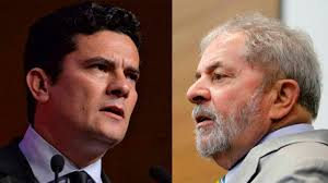 Resultado de imagem para STJ nega novo pedido de suspeição impetrado pela defesa de Lula contra Moro