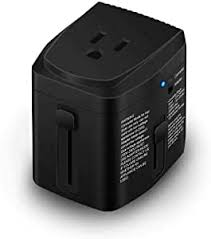 All in ONE World Travel Plug Power Adapter 2000 ... - Amazon.com