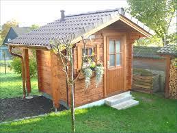 Gartenhaus Flachdach Selber Bauen Das Beste Von Gartenhaus Fenster
