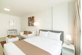 Apartment First Choice Suites by the Sea, Hua Hin, Thailand ...