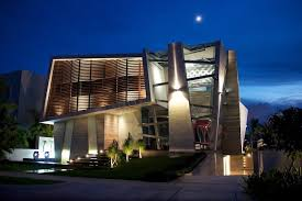 view modern house lights. Fine House And View Modern House Lights N