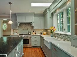large size sage green kitchen walls with white cabinets painted oak cherry cabinets