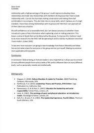 essays on leadership qualities azgar ali mohammad an essay on leadership qualities
