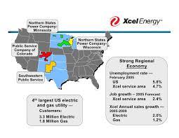 Xcel Energy Customer Service Gas Service Xcel Energy Gas Service
