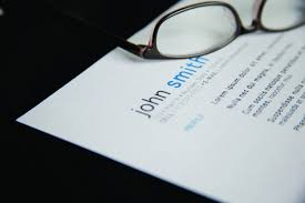 How To Write The Perfect Graduate Engineering Cv The Engineer