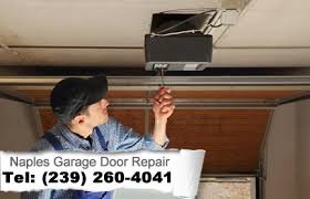 garage door repair naples flNaples Garage Door Repair  Tel 239 2604041