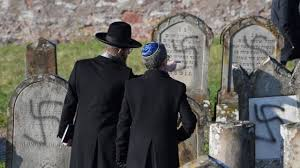 Image result for antisemitismo