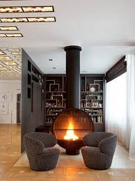 15 Ideas for Interior Decorating Around Fireplace