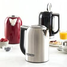 kitchenaid kettle variable rature kettle red kitchenaid stovetop kettle cream