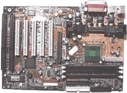 Структурная схема персонального компьютера Реферат 2 1Системный блок