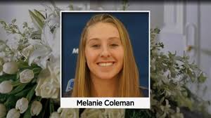 Accomplished college gymnast dies after suffering spinal cord injury in  training | WETM - MyTwinTiers.com