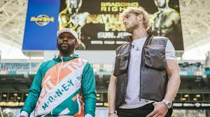 Luis arias +750, junior middleweight Floyd Mayweather Jr Vs Logan Paul Date Fight Time Tv Channel And Live Stream Dazn News Us