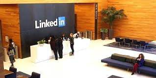 linkedin new york office. Linkedin Nyc Office A Tour Inside Gorgeous Business Insider New York Careers .