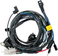 mopar parts electrical and wiring wiring and connectors 1973 mopar a body w bb engine electronic ignition engine wiring harness stock ecu