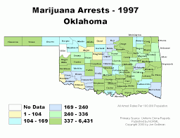 Oklahoma Laws Penalties Norml Working To Reform