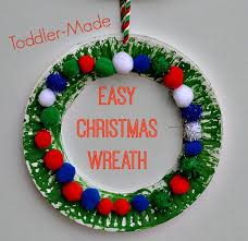 30 Christmas Crafts For Kids To Make DIYEasy To Make Christmas Crafts