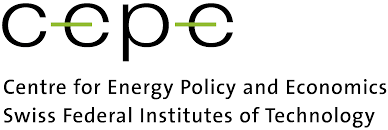 topics for students theses chair of economics energy economics  cepe logo