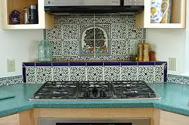 Decorative Backsplash Tiles For Kitchens