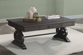stone coffee table. Stone Coffee Table Media Image 4