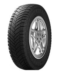 <b>Michelin Agilis CrossClimate</b> 215/65R16 109T from Buckley Tyres