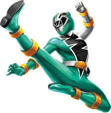 Win your spot in the POWER RANGERS Karate Boot Camp