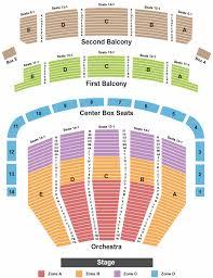 53 Abundant Rose Garden Theater Clouds Seating Chart