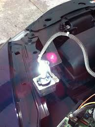 Xenon Flickering Issue The Solution Audiforums Com