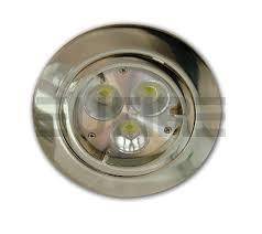 Quantec Dementia Care Super Bright 3w Led Lamp Mr16