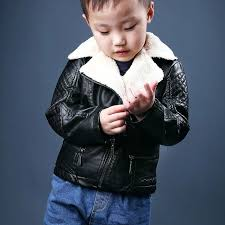 toddler faux leather jacket nice autumn winter boys motorcycle faux leather jackets kids