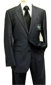 steve harvey men s blue sharkskin 2 piece suit 7019