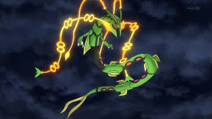 Image result for rayquaza