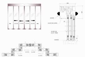 9 automatic telescopic door ideas