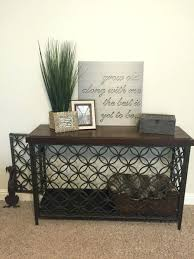 furniture style dog crates. Dog Crates Furniture Style. Decorative Crate Tble Decortive Crte White Indoor Style E