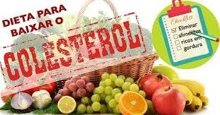 ¿Cómo Bajar El Colesterol A Través De La Dieta?   Tua Saúde