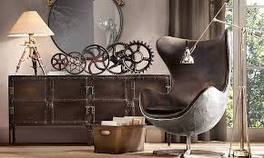 steampunk office. Steampunk Furniture Style Office S