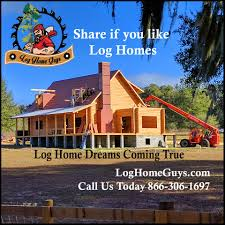 Log Homes By Log Home Guys Home Facebook