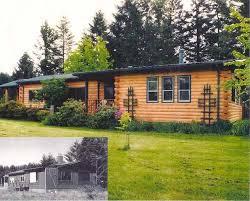 log siding kits for mobile homes. double wide home log cabin siding - google search kits for mobile homes o